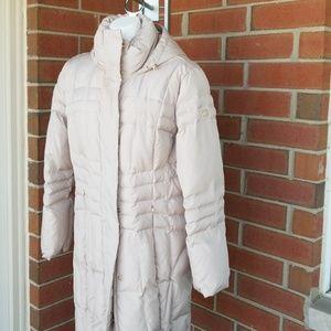 Calvin klein jacket (L)